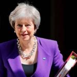 ماي تدعو البرلمان إلى تأييد اتفاق بريكست