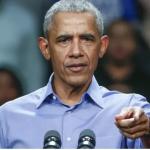 أوباما يهاجم ترامب: إدارته مليئة بالكراهية والأخطاء السياسية