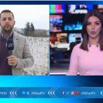 فيديو| مراسل الغد يكشف خطورة التقارب الإسرائيلي من الدول الإفريقية