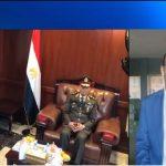 فيديو| مراسل الغد يرصد اتفاقات التعاون بينمصر والسودان