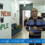 فيديو| تعرف أكثر على مؤسسة بوابة غزة لبناء الشباب