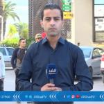 فيديو| مراسل الغد: السبسي سيوجه كلمة اليوم للشعب التونسي