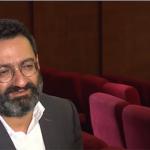 فيديو  لقاء خاص مع الفنان اللبناني جورج خباز