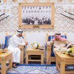 محمد بن زايد: الإمارات ستظل دوما في خندق واحد مع السعودية