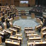 «النواب الأردني» يقر القانون المعدل لضريبة الدخل