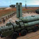 إنترفاكس: روسيا ستنشر المزيد من أنظمة إس-400 في شبه جزيرة القرم