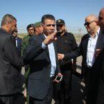الوفد الأمني المصري يغادر غزة بعد زيارة استمرت عدة ساعات