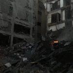 4 مليون دولار خسائر جراء عدوان الاحتلال الأخير على قطاع غزة
