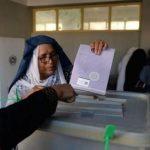 بدء التصويت في انتخابات الرئاسة الأفغانية