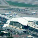تعليق الرحلات الجوية في الكويت بسبب الطقس السيئ