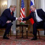 الكرملين: لم نتلق ردا بشأن دعوة ترامب لحضور عرض عسكري في موسكو