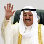 أمير الكويت يعود إلى بلاده بعد رحلة علاج في واشنطن