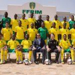 منتخب موريتانيا أبرز المرشحين لجائزة أفضل منتخب أفريقي