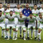الجزائر تواجه توجو في تصفيات كأس الأمم الأفريقية