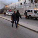 مقتل 17 في تفجيرات انتحارية بالصومال
