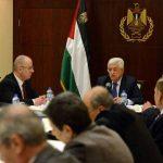 الرئاسة الفلسطينية مستعدة لاستئناف الاتصالات مع واشنطن
