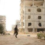 تواصل الاشتباكات بين الجماعات المسلحة في سوريا