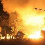 إصابة العشرات في انفجار بالعاصمة كابول
