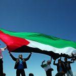 الفلسطينيون يؤكدون تمسكهم بحق العودة في الذكرى 71 على النكبة