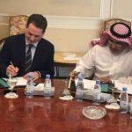السعودية تمنح «الأونروا» 63 مليون دولار لمشروعات في غزة والأردن والضفة