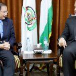 ما الهدف من التقارب الروسي مع حماس؟