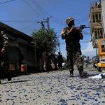 مقتل 22 شرطيا أفغانيا في كمين نفذته حركة طالبان