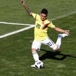 نجاة لاعب كولومبي من حادث إطلاق نار بعد مباراة محلية