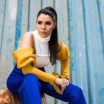 المصرية أمينة: سعيدة باختيار الجمهور لي كأفضل مطربة شعبية