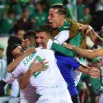 الرجاء البيضاوي بطلا لكأس الاتحاد الإفريقي على حساب فيتا كلوب