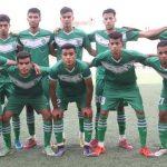 النصر الليبي يهزم هورويا كوناكري بثلاثية في دوري أبطال أفريقيا
