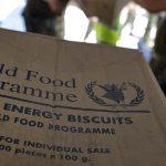 برنامج الأغذية العالمي: نحو مليون شخص يواجهون المجاعة في موزمبيق