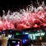 صور| مظاهر احتفالات رأس السنة في العالم
