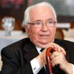 وفاة رئيس كولومبيا السابق بيليساريو بيتانكور عن عمر 95 عاما