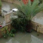 نزوح جديد لعائلات في الموصل بسبب الأمطار الغزيرة
