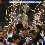 الكونميبول يشكر ريال مدريد بعد نهائي الليبرتادوريس