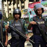 4 قتلى في اشتباك قوات الأمن مع عمال في بنجلاديش