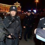 الصين تعتقل 10 أشخاص بعد احتجاجات للمحاربين القدماء في أكتوبر