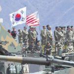 كورونا يرجئ مناورات عسكرية بين واشنطن وسول