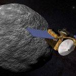 مسبار لناسا يجمع أدلة على وجود مياه على كويكب بينو القريب