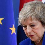 متحدث باسم ماي: بريطانيا تتباحث مع أمريكا منذ أيام بشأن انسحاب ترامب من سوريا
