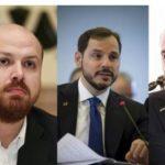 صحيفة تركية: صراع الأجنحة الثلاثة يحتدم داخل الحزب الحاكم