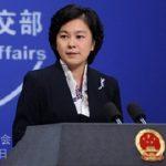 وزارة الخارجية الصينية تنتقد التدخل الأمريكي في فنزويلا