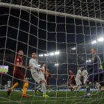 تعادل مثير بين روما وانترناسيونالي في الدوري الإيطالي