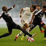 سان جيرمان يهدر أول نقاط في الدوري الفرنسي بتعادله مع بوردو