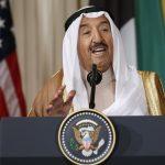 أمير الكويت يدعو لوقف الحملات الإعلامية في الخليج