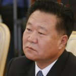أمريكا تفرض عقوبات على 3 مسؤولين من كوريا الشمالية