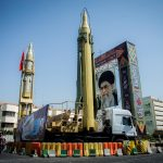 إيران تؤكد اختبار صاروخ باليستي في تحد لأمريكا