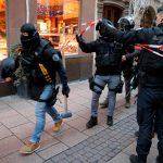 الداخلية الفرنسية: لا نعلم ما إذا كان هجوم ستراسبورج له دوافع إرهابية