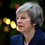 ماي تبحث مع نواب بريطانيين تعديل اتفاق الخروج من الاتحاد الأوروبي