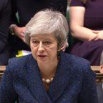 برلماني: ماي لن تقود المحافظين في الانتخابات البريطانية المقبلة
